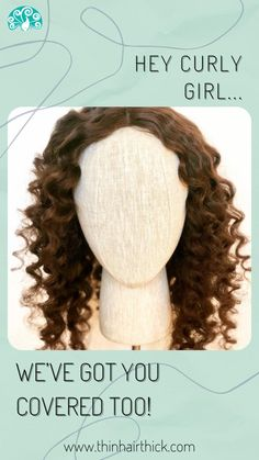 Crown Hair Extensions, Human Hair Extensions, Hair Breakage, Hair Loss Treatment, Curly Girl, Thin Hair, Grow Hair, Headband Hairstyles, Human Hair Wigs