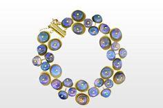 opal bracelet by Ten Thousand Things