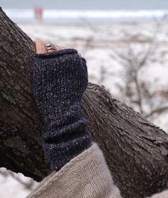 toasty-gloves, free pattern