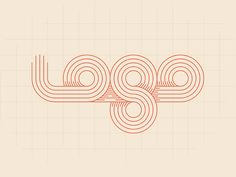 Logo designed by Yoga Perdana. Connect with them on Dribbble; the global community for designers and creative professionals. Gfx Design, Graph Design, Corporate Logo Design, Branding Design, Typography Inspiration, Graphic Design Inspiration, Daily Inspiration, Logo Evolution, Crea Design