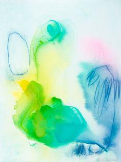 Claire Desjardins FLOW Sensitive One