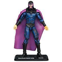 Marvel Universe Series 3 Action Figure - Magneto