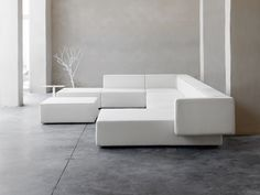 Schön Modulares Sofa STEP   Viccarbe