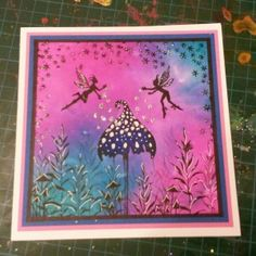Lavinia Stamps Challenge # 5 Winner is .. (Lavinia Stamps Blog)