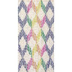 carta da parati assi di legno multicolor 10 m x 0,53 m € 29,90 da