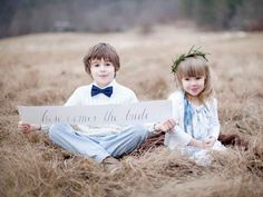 13 Jaw-Dropping Details from this Sweet Seasons Farm Shoot (Cute Overload Inside!) | TheKnot.com