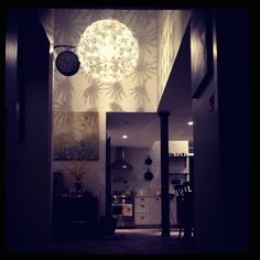 An Illuminating Experience — Angela St. Light Up, Spaces, Mom, Mirror, Home Decor, Decoration Home, Room Decor, Mirrors, Mothers