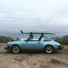 Surf car...