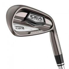 Adams Golf Idea Black CB3 Irons