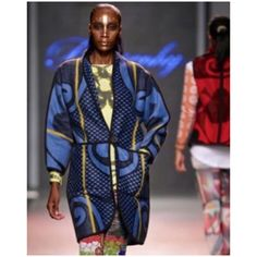 Dumela Clothing Co. produces Africa inspired non-gender clothing, made from locally sourced fabric such as the Basotho blanket. African Attire, African Outfits, Blanket Coat, Cape Town South Africa, Unique Hoodies, Sweater Coats, Sweaters, African Print Fashion, Children In Need