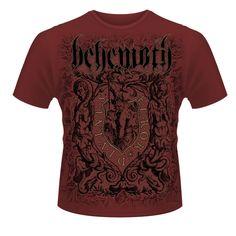 94e84828 Old Man Gloom: Simia Dei (Black) T-Shirt - Merchtable   Clothes ...