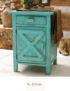 refurbishing my night stand as we speak.. I would Love it turn out like this fingers crossed