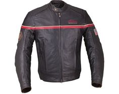 Men's Black Leather Freeway Jacket 2863704 by Indian Motorcycle Motorcycle Store, Bobber Motorcycle, Motorcycle Design, Motorcycle Outfit, Motorcycle Accessories, Girl Motorcycle, Motorcycle Quotes, Indian Motorcycle Apparel, Leather Jacket Brands