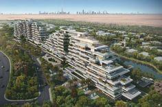 SEVENTH HEAVEN In Al Barari Dubai By Al Barari | Real Estate Projects UAE