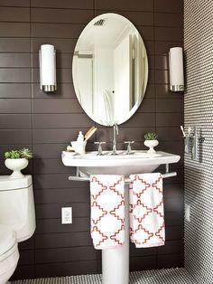 206 best l POWDER ROOM l images on Pinterest in 2018 | Small shower Lavender Bathroom Designs Mirror Html on