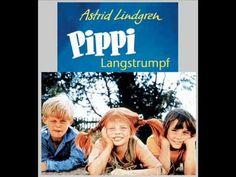 Pippi Langstrumpf - Seeräuber Opa Fabian [Das ganze Lied] CD_Rip mit 224 kbit/s