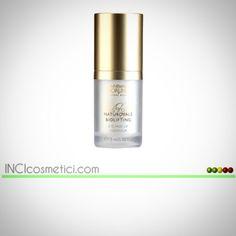 La #crema #contorno #occhi è un prodotto di #annemariebörlind e l'#inci contiene 17 prodotti di cui il 79% di qualità eccellente e buona. #Follow #incicosmetici e commenta @ www.incicosmeti.com