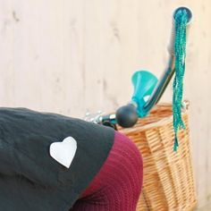» DIY: Jesenska podvezica za bicikliranje   Blender Online