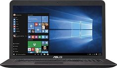 ASUS X756 17.3-Inch Full HD (1920 x 1080) Premium Laptop(Intel Core i5-6200U Processor, 12GB DDR4 RAM, 1TB HDD, NVIDIA GeForce 950M 2GB, SuperMulti DVD, HDMI, Bluetooth, VGA, Wifi, Windows 10) -  http://www.wahmmo.com/asus-x756-17-3-inch-full-hd-1920-x-1080-premium-laptopintel-core-i5-6200u-processor-12gb-ddr4-ram-1tb-hdd-nvidia-geforce-950m-2gb-supermulti-dvd-hdmi-bluetooth-vga-wifi-windows-10/ -  - WAHMMO