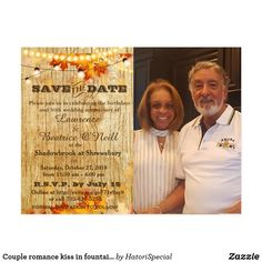 MOM AND DAD PARTY - SAVE THE DATE