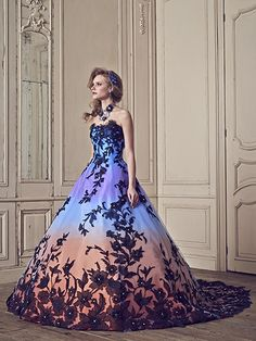 dball~dress ballgown jαɢlαdy