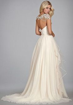 Unique wedding gowns! http://weddingdigestkenya.com/weddings #weddings #wedding #Weddingdresses