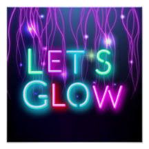 Rave Posters & Prints   Zazzle Neon Lights Party, Neon Party, Badass Aesthetic, Neon Aesthetic, Edm Logo, Neon Lips, Tattoo Posters, Rave Dance, Festival Party