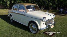 Motor Scooters, Motor Car, Vintage Cars, Antique Cars, Fiat Cars, Fiat Abarth, Car Restoration, Moto Guzzi, Classic Italian