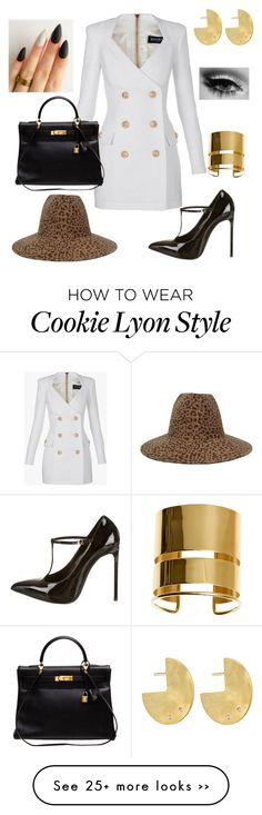 """""""Cookie Lyon"""" by brittney-ison on Polyvore"""