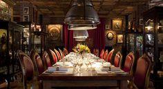 Faena Hotel Buenos Aires, Banquet/Function facilities