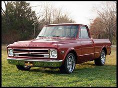 68 Chevy