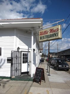 willie mae's in New Orleans