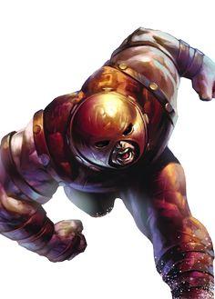 Juggernaut | Marvel XP: Dossiers/Juggernaut - Marvel: Avengers Alliance Wiki ...