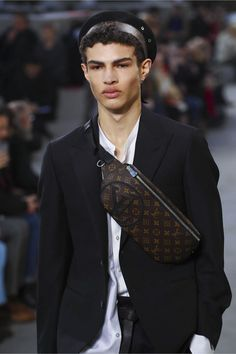 As fashion power houses go, Louis Vuitton and Supreme are it. The former the epitome of luxury and aspiration and the latter the epitome of cool and aspiration. What happens when they join forces? ...