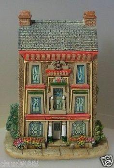 "LILLIPUT LANE ""THE EGYPTIAN HOUSE"""