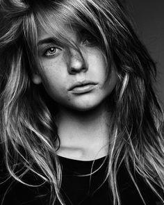 Portrait by Brian Ingram on 500px