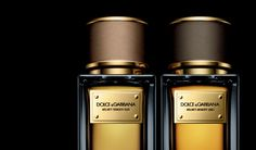 Oud Perfume for Women | Dolce&Gabbana Perfumes Velvet Collection Oud Desert and Oud Tender ...