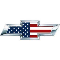 2 Classic American Flag Vinyl Sheets for Chevy / Chevrolet Emblem Bowtie Overlay Decal (Not Pre-cut) Chevrolet Usa, Chevrolet Emblem, Car Brands Logos, Car Logos, Chevy Pickup Trucks, Chevrolet Silverado, Car Tattoos, Car Gadgets, Stickers