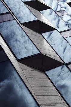 "500px / Photo ""Fragmented sky"" by Dan Clausen Hansen"