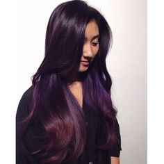 the best hair color in the entire world