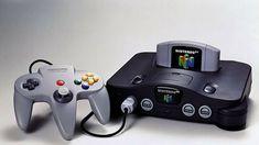 24 años han pasado desde el lanzamiento del Nintendo 64 en Japón. ¿Qué recuerdos te trae esta consola? Nintendo 64, Super Nintendo, Xbox, Quick Games, Playstation Portable, Sega Saturn, Game Dev, Metal Gear Solid, Entertainment System