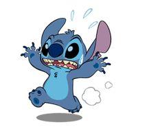 Stitch: Animated Stickers sticker #2713782
