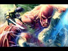 """Attack on Titan OST2 """"VS Female Titan"""" Theme"""