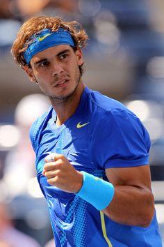 Rafael Nadal - Us Open 2011