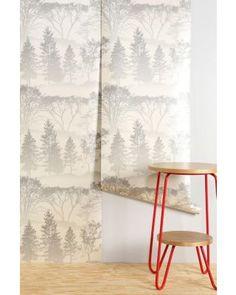 Mirage Wallpaper