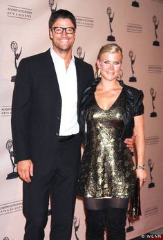 Alison Sweeney, Life Cast, James Scott, Soap Stars, Days Of Our Lives, Life Pictures, Always And Forever, Best Couple, Our Life