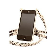 Great idea, iPhone case & wallet by Bandolier
