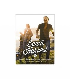 Bondi Harvest by Guy Turland and Mark Alston
