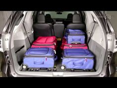 Watch our video review to see why the Toyota Sienna is one of our top recommended minivans.