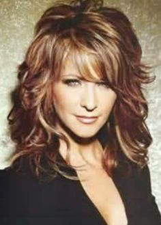 Layered Hairstyles 1980s 1980 Hairstyles For Women Best